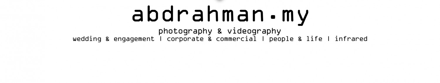 #abdrahman  | professional aerial photo & video services