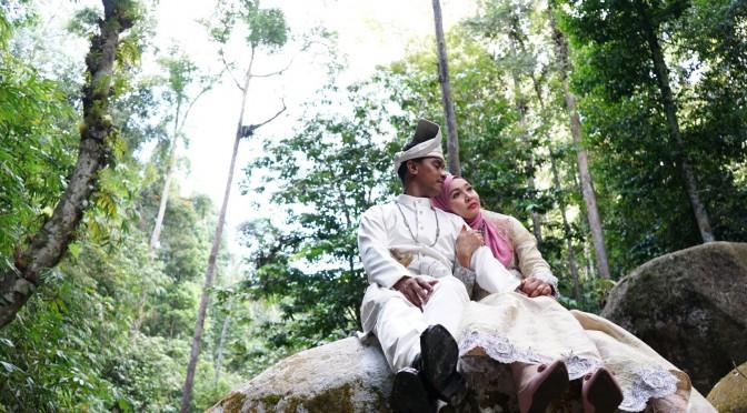 Hariz & Ayu #wedding #photography #abdrahman