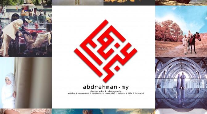 abdrahman.my #abdrahman #wedding