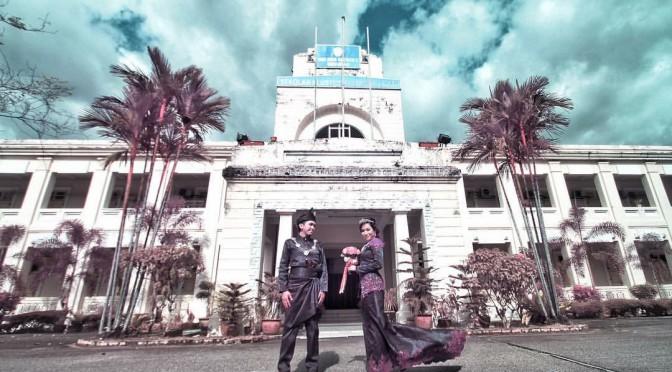 Fikri & Lily #reception #wedding #abdrahman