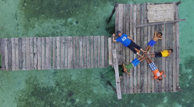 Sharing & Caring Mantanani, Sabah #video #photo